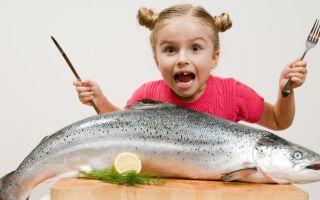 Почему нельзя отказываться от рыбы, даже если вы её не любите
