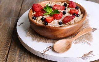 Хотите похудеть безопасно — ешьте каши для похудения