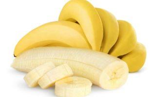 Лайфхак: как сохранить свежесть бананов в 2 раза дольше