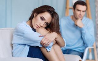 Что убивает любовь женщины к мужчине — семь главных вещей