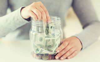 Мудры на деньги