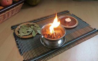 Зачем надо поджигать лавровый лист в вашем доме