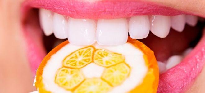 Как укрепить зубы с помощью народных рецептов