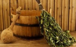 Сауна или баня против целлюлита