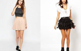 Когда брюки старят — почему иногда стоит выбрать юбку