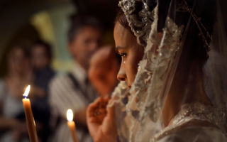 Почему в церкви хочется плакать