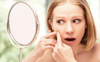 Почему возникают жировики на лице