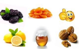 Рецепт витаминной бомбы для организма