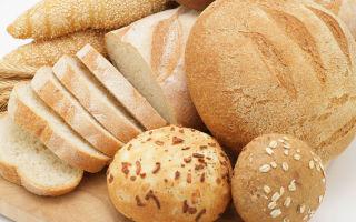 Почему опасно есть белый хлеб