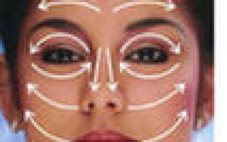 Правила пластического массажа лица и результаты процедуры