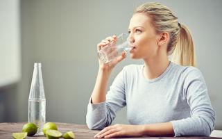 Личный опыт: секрет 8-ми стаканов для похудения