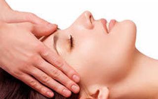 Зачем делать скульптурный массаж на лице