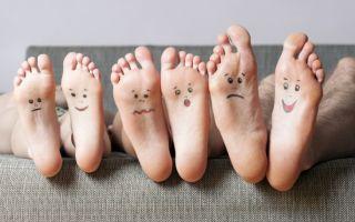 Неприятный запах ног: причины и простые способы избавиться от него