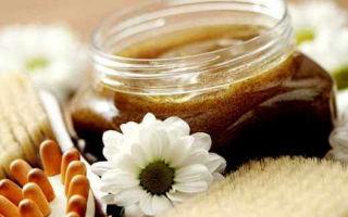 7 рецептов домашних антицеллюлитных скрабов