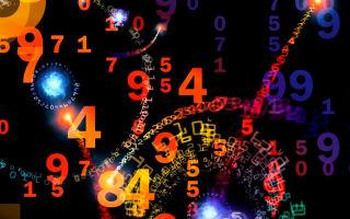 Влияние номера авто на судьбу по нумерологии