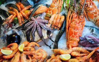 Сколько морепродуктов может купить депутат Госдумы на зарплату