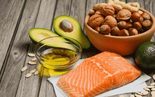 Жиры для похудения: 10 жирных продуктов для худеющих