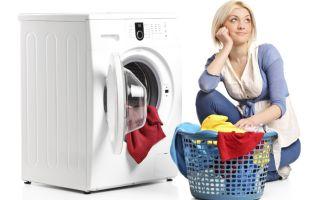 Как ухаживать за стиральной машиной, чтобы она лучше работала