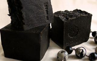 Черная глина от целлюлита: массажи, обертывания, ванны