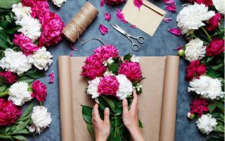 Количество цветов в букете — скрытое значение и смысл