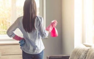 7 привычек в уборке, от которых больше вреда, чем пользы