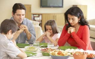 Почему некоторые религии против разной еды — научное обоснование