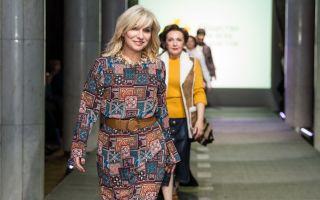 5 новых вещей, которые подойдут 50-летним женщинам этом сезоне