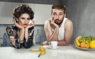 Что убивает любовь мужчины к женщине — семь главных вещей