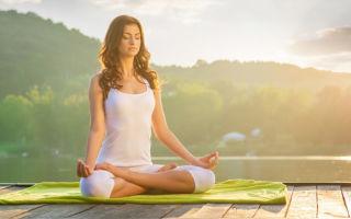Медитации на расслабление и восстановление энергии