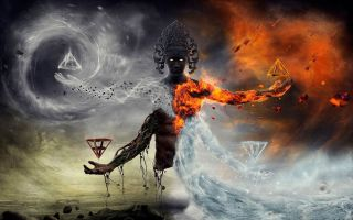 Стихии знаков зодиака и что они значат