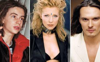 Чем занимаются сейчас поп-звезды из 90-х?