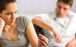 Как пережить развод и найти силы жить дальше?
