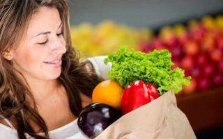 9 простых привычек в питании, которые помогут стать стройной