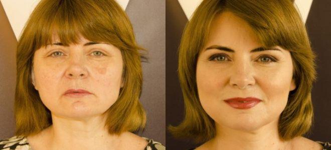 7 тяжелых ошибок антивозрастного макияжа