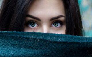 Связь цвет глаз и характера человека