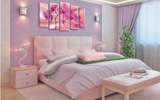 Какую картину нельзя вешать в спальне над кроватью