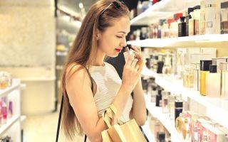 Топ-5 самых стойких ароматов для женщины