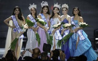 Топ-5 стран с самыми красивыми женщинами