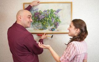 Какие картины нельзя держать дома: обязательно снимите их сегодня