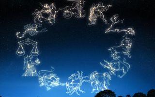 Самые красивые по статистики знаки Зодиака