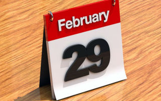 Люди, родившиеся 29 февраля — какие они