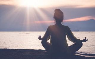 Почему медитация нужна каждому жителю земли