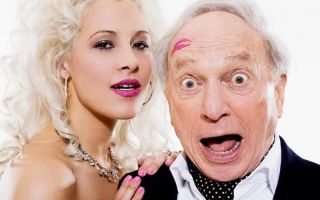 Браки с большой разницей в возрасте — зачем люди идут на это