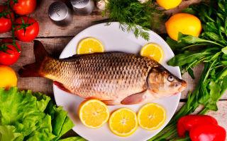 Можно ли есть рыбу перед причастием