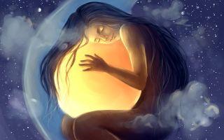 Как луна влияет на нашу жизнь: мнение астролога и психолога