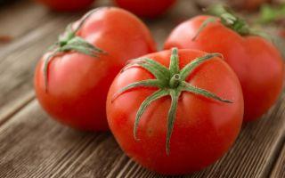 Как сделать из простых помидоров кулинарный шедевр