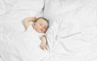 Что снится новорожденным детям