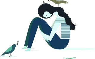 Простой способ отличить психосоматику от реальной болезни