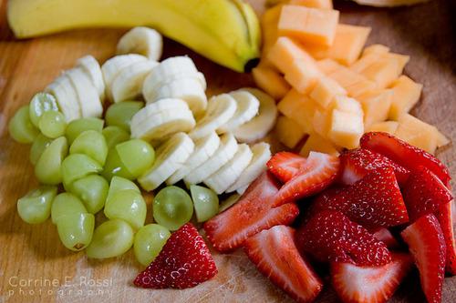 фруктовая диета от целлюлита