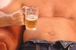 живот и пиво